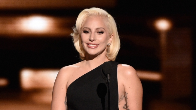 Going Lady Gaga Over the Oscars