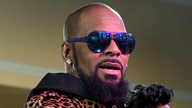 R. Kelly's Estranged Daughter Condemns Him as a 'Monster' Amid Abuse Allegations