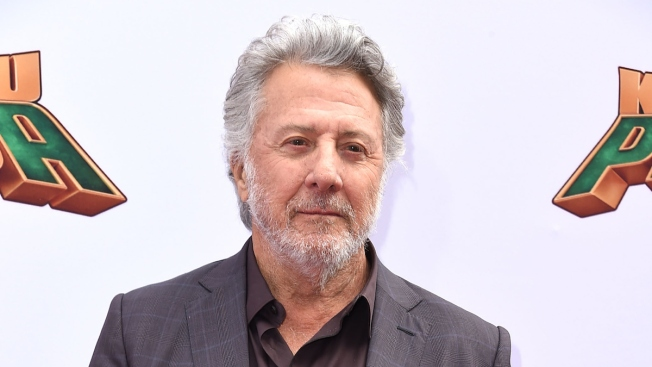 Dustin Hoffman on Oscars: 'It's Always Been Racism'