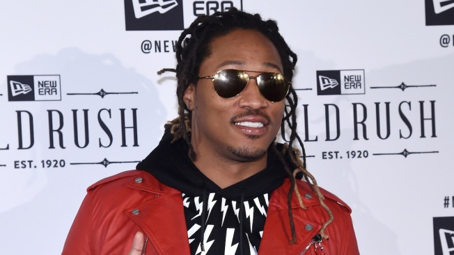 Future Opens Up About Ex-Fiancée Ciara, Russell Wilson in Rolling Stone Interview
