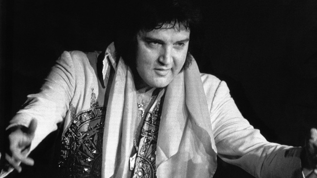 [NATL]Always on Our Minds: 40 Years Since Elvis' Death