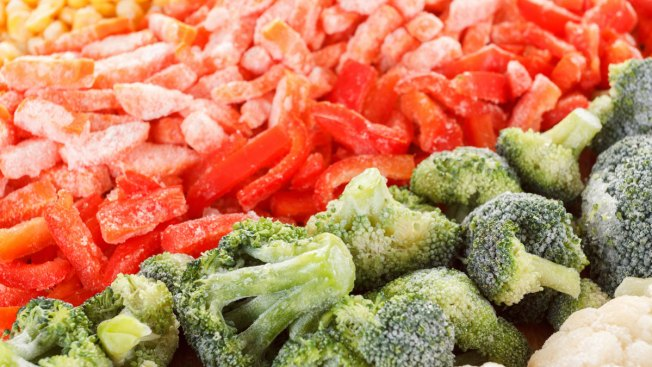 Frozen Food Recall Covers Hundreds of Items From Many Stores