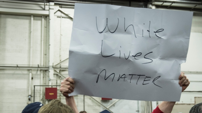White Lives Matter to Be Declared a Hate Group by SPLC