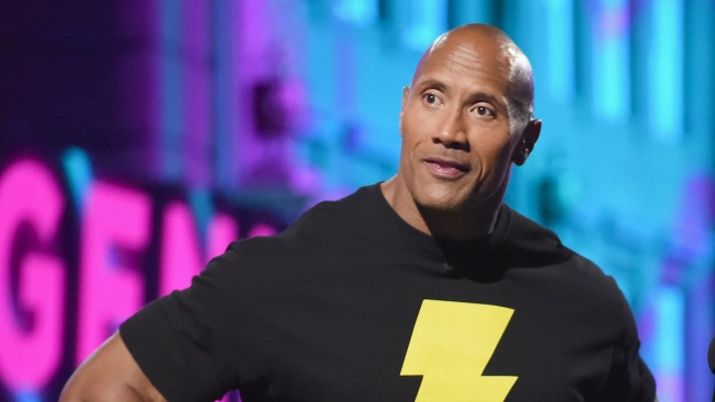 Dwayne 'The Rock' Johnson Hopes Robin Williams' Family 'Will Be Proud' of 'Jumanji' Reboot
