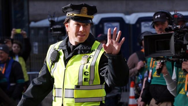 Wahlberg Boston Marathon Bombing 'Patriots Day' Trailer Revealed