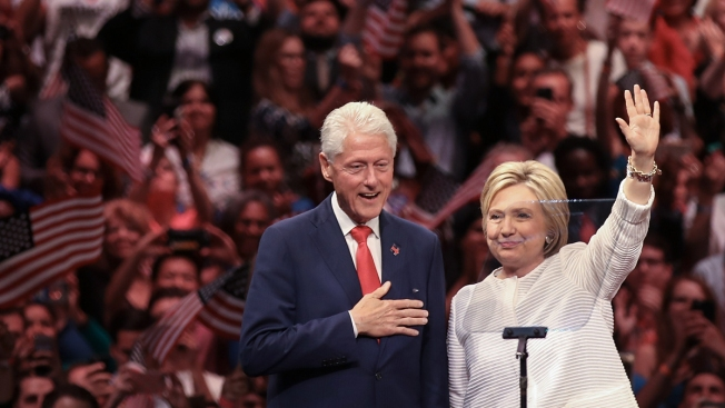 Leaked Emails Show Tension Inside Clinton Inner Circle