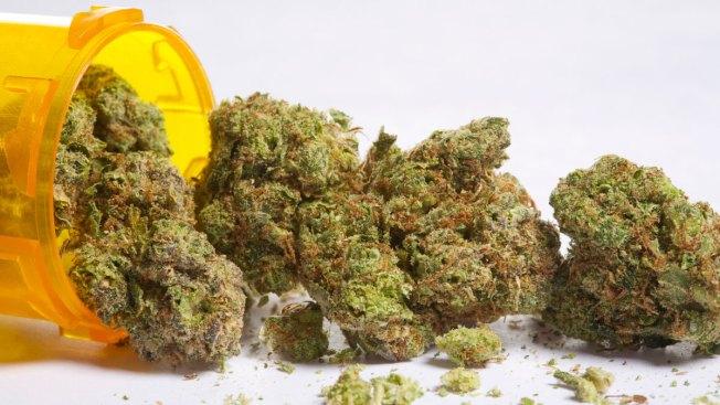 State Representatives Consider Marijuana Legalization