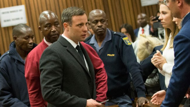 Prosecutors to Appeal Oscar Pistorius' 6-Year Jail Sentence