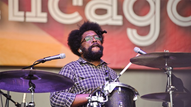 Questlove to Perform at Prom Despite Earlier Cancellation