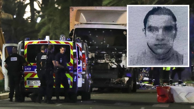 Truck Attacker in Nice Had Accomplices, Planned for Months: France