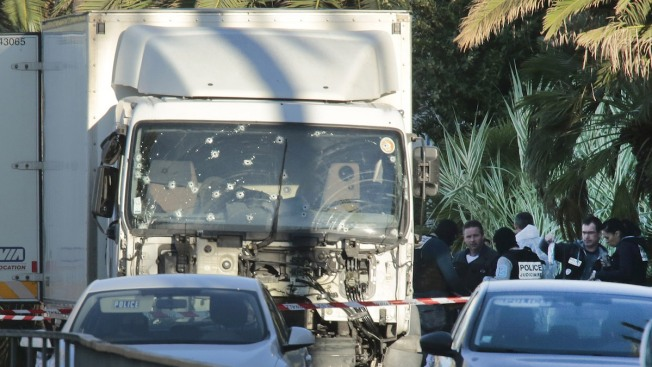 Injured Man Dies 3 Weeks After France Truck Attack