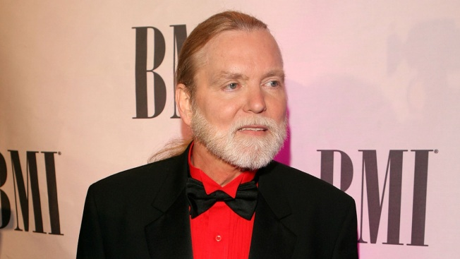 Celebs and Musicians Mourn the Death of Rock Legend Gregg Allman