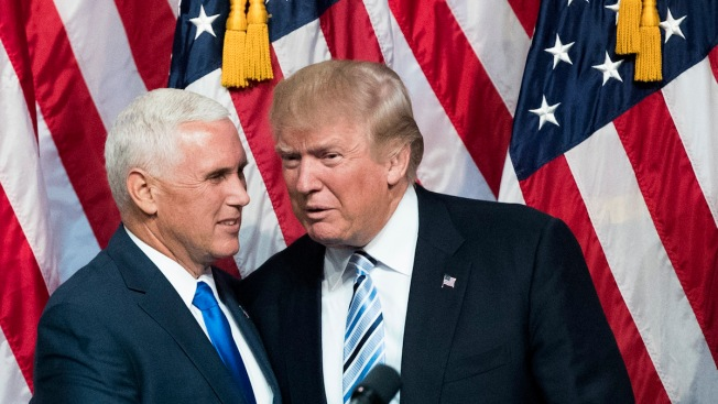 Trump, Now GOP Nominee, Returns to Fighting Former Foe Cruz
