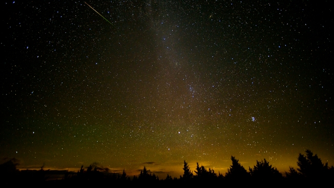 How to See the Shooting Stars of Lyrid Meteor Shower