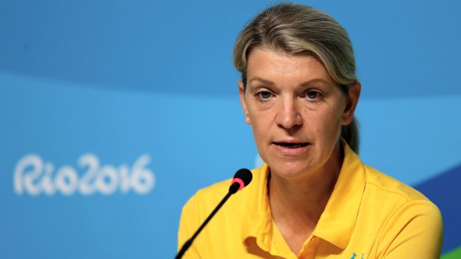 Australian Athletes Detained Over Rio Credentials Not Responsible: Official