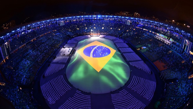 Rio de Janeiro Olympics Cost $13.1 Billion: Analysis