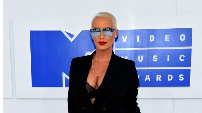 Amber Rose Recalls First Threesome and Facing Sexual 'Pressure': 'It Was Horrible'