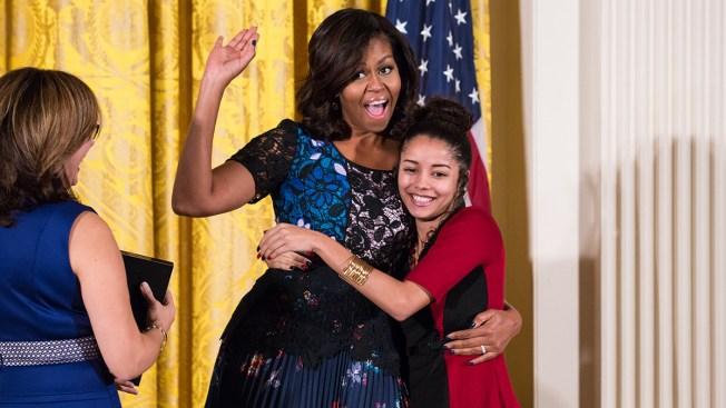 [NATL] Michelle Obama Style Guide