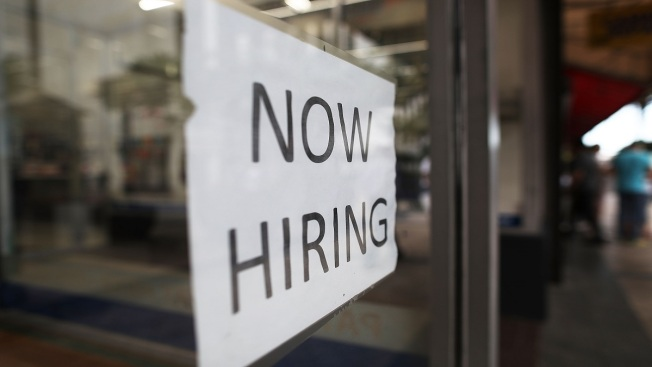 December unemployment rate flat; CT adds 7700 jobs in 2017