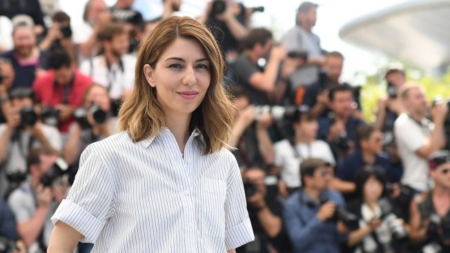 Sofia Coppola takes directing prize at Cannes