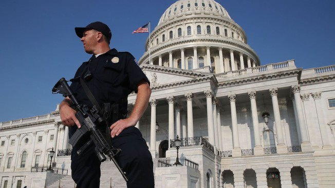 Congress Members Targeted by 'Unprecedented' Number of Threats: House Sergeant at Arms