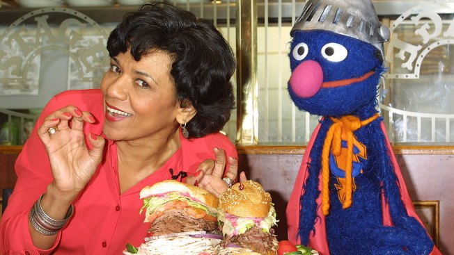 Maria, from Sesame Street, Comes to Storrs for Puppetry Festival