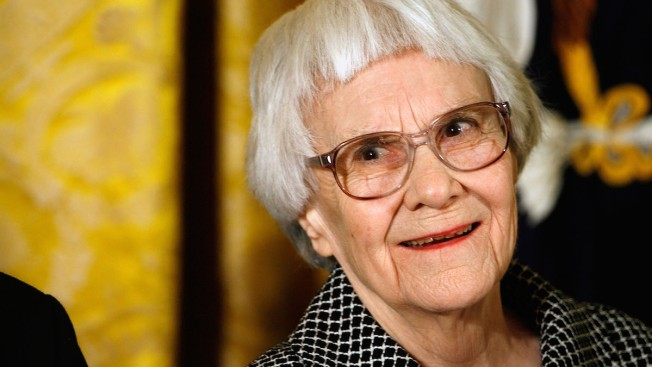 Alabama Judge Seals Harper Lee Will