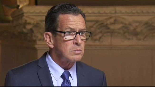 Malloy Frustrated as Legislative Budget Talks Continue