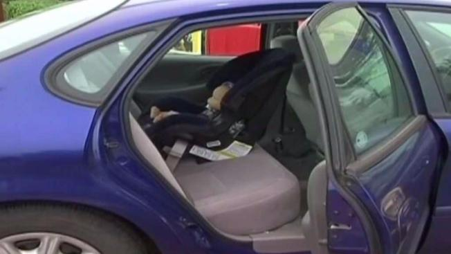 New Law Strengthens Rules On Childrens Car Seats
