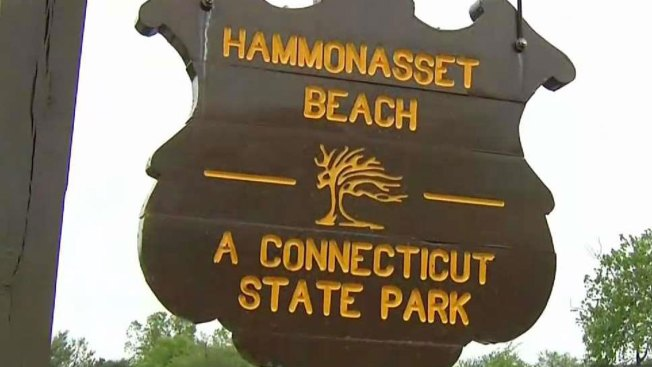 Swimming Areas at Some State Parks Closed