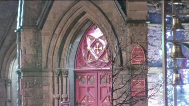 diocese of hartford