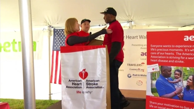 Join Us for the Greater Hartford Heart Walk
