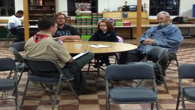 Boy Scout Troop in Manchester Opens Doors to Girls