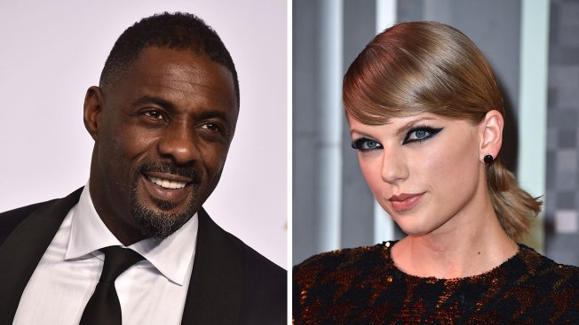 Idris Elba, Taylor Swift to Co-Chair Met Fashion Gala in May
