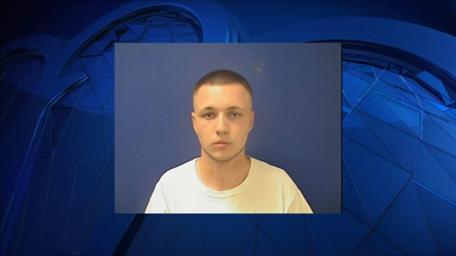 Windsor Locks Man Charged With Selling Illegal Pills