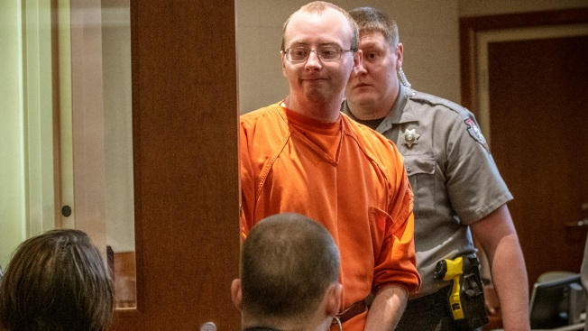 Man Pleads Guilty to Kidnapping Jayme Closs, Killing Her Parents