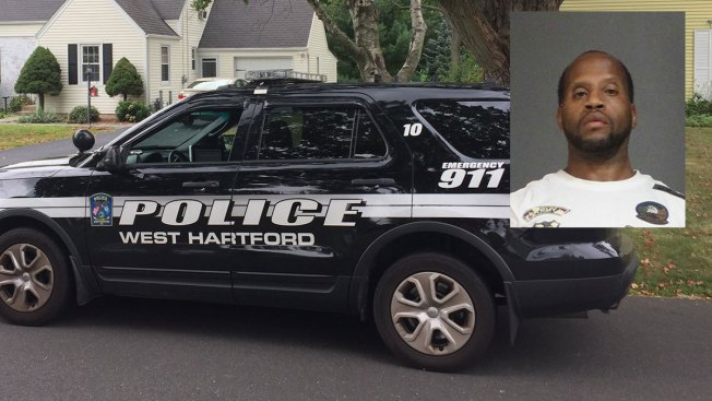 'Find My iPhone' Feature Finds West Hartford Burglary Suspect: Police