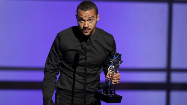 After BET Speech, Jesse Williams Focus of Dueling Petitions