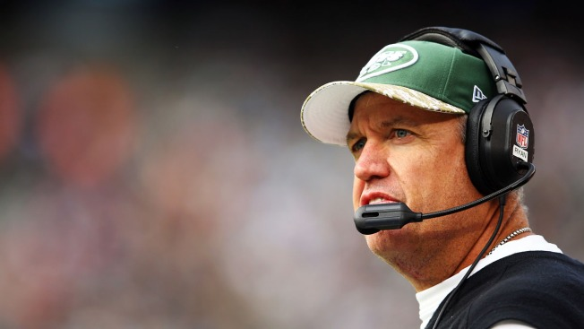 Time Has Come for Jets and Rex Ryan to Part Ways