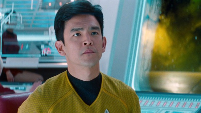 'Star Trek' Creator's Son Unsure of Gay Sulu