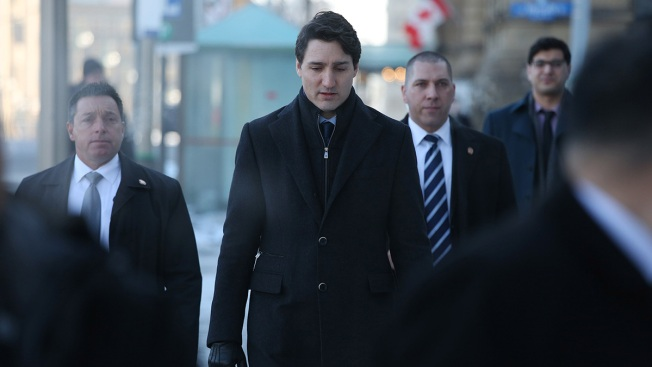 Canada's No-Sex, No-Money Scandal Could Topple Trudeau