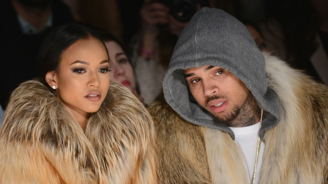 Karrueche Tran Gets Her 5-Year Restraining Order Against Chris Brown