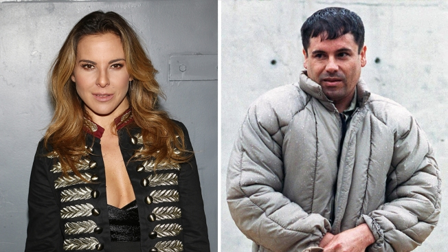 Kate del Castillo Says 'El Chapo' Wasn't Being Romantic in First TV Interview