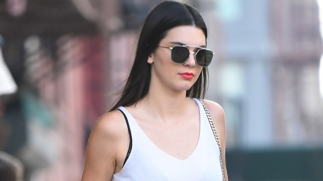 Kendall Jenner Testifies She Was Terrified at Stalking Scene