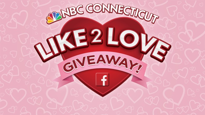 Like 2 Love Facebook Giveaway