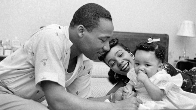 MLK Was Inspired by Time in Connecticut