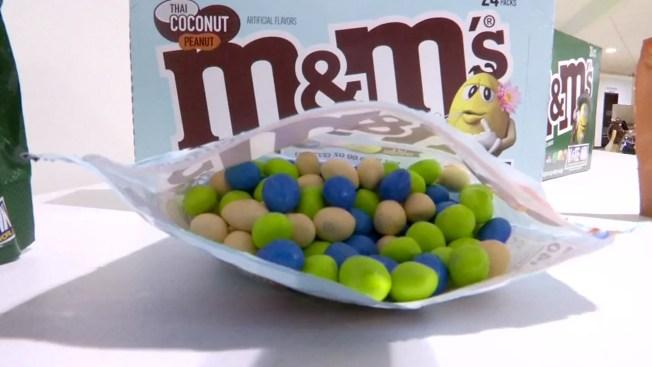 Pick Your Favorite Flavor of M&M's - NBC Connecticut