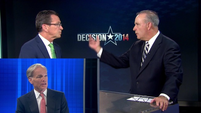 Decision 2014: Episode 2, July 20, 2014