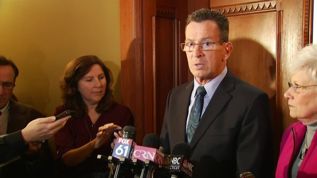 Gun Rights Advocates Call on Gov. Malloy to Stop Guns Order