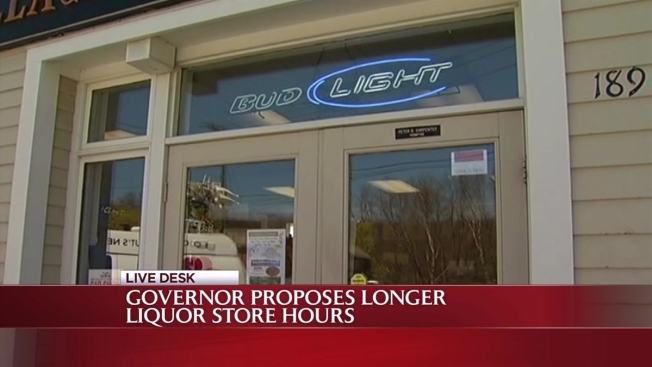 Liquor Store Proposals Face Opposition From Store Owners